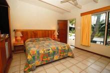 马塔马诺阿岛度假酒店
