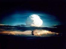 向世人揭示全球核武器爆炸解禁照