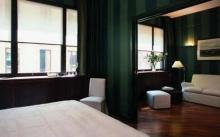 坎培里欧套房公寓酒店
