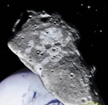 小行星1515