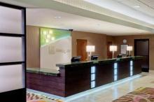 圣何塞机场假日酒店