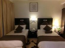 棕榈酒店公寓