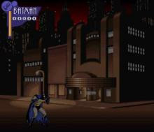 蝙蝠侠和罗宾的冒险