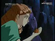 普西芬尼吃了冥界的石榴
