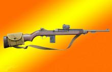 M1卡宾枪