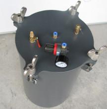 普通碳钢压力桶