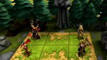 王者战场游戏截图