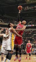 NBA09-10赛季公牛队的比赛