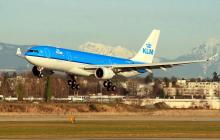 荷兰皇家航空公司A330-200飞机