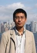 年轻学者中国人民大学新闻学院副教授刘海龙图片
