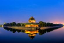北京故宫美景