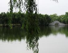 红山公园景区