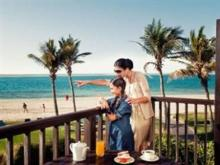JA棕榈树水疗酒店