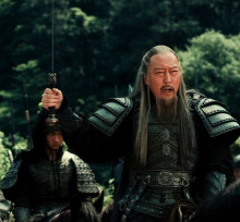 倪大红版司马懿