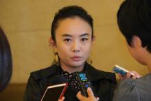 李芳蕾社会活动