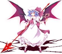 吸血鬼与女仆女魔女美图(2)