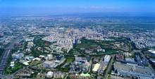 新竹科学工业园区