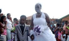Sanele Masilela娶61岁婶婶为妻