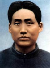 毛泽东在武汉