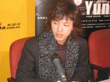 李云迪2002