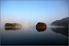 九里落雁湖