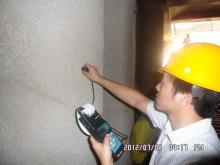 厚型钢结构防火涂料施工