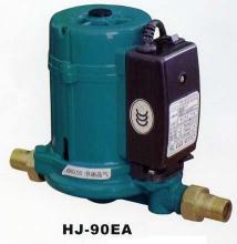 无噪音直流增压泵