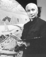 中国左翼美术家联盟