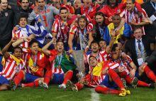 首届欧联杯