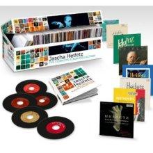 亚莎·海菲兹经典唱片全集