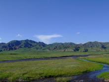 尕海图集(甘肃高原国际旅行社提供)