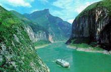 三峡大峡谷