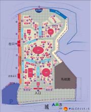 园区规划图