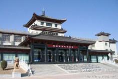 固原博物馆景点图片