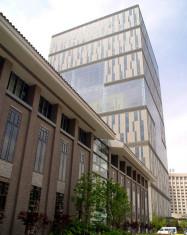 同济大学综合楼