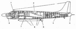 91舰载鱼雷机