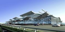 Xiaoshan International Airport