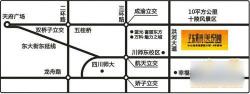 """上东房产是宏信食品鼎力宏义房产的联袂之作,一举开创了""""中产城东""""的多阳光爱可有限公司杭州图片"""