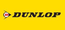 邓禄普轮胎品牌标志