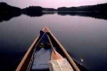 安大略湖风光