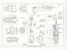 计算机绘图(计算机图学分支)图片