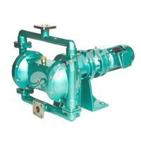 dby气动隔膜泵图片