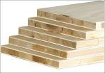 细木工板外观