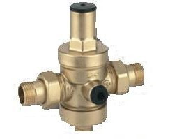 1/2〃 0526空调补水阀空调自动补水阀的结构和尺寸: 阀体:黄铜 膜片图片