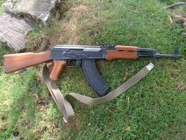Ак-47 编辑