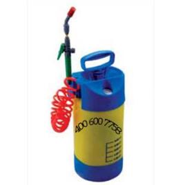 压力式冲肤洗眼器,材质无毒聚乙烯容器配有减压阀水流稳定,加纯净水5图片