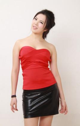 娜娜nana 澳洲华裔女星