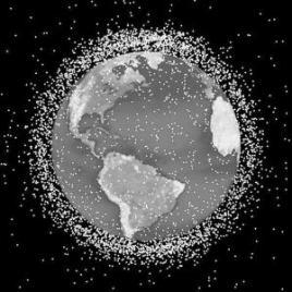 以笔者愚见,在可见的未来里,太空中真正有经济价值的自然资源图片