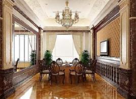 室内设计是以人在室内空间的行为活动为基础的.图片