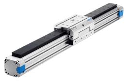 端盖过去常用可锻铸铁,现在为减轻重量并防锈,常使用铝合金压铸,微型图片
